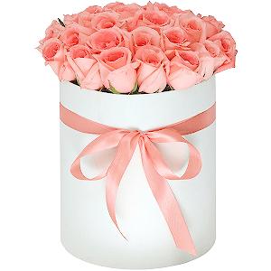 Цветы на 14 февраля - Восторг